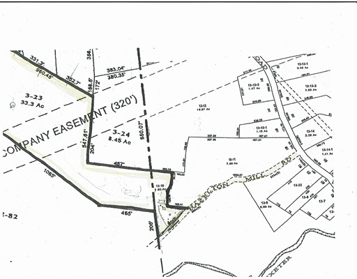 Land for Sale at Hazelton Mill Road Sandown, New Hampshire 03873 United States