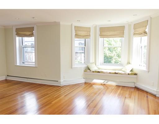 Single Family Home for Rent at 319 Marlborough Street Boston, Massachusetts 02116 United States