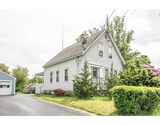 Casa Unifamiliar por un Venta en 361 Broadway Street Raynham, Massachusetts 02767 Estados Unidos