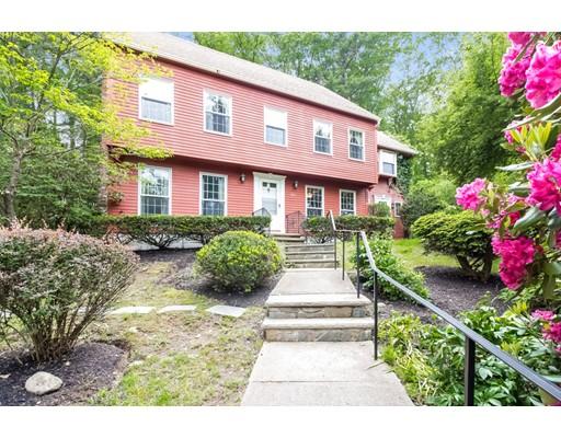 Single Family Home for Sale at 203 Winn Street Burlington, Massachusetts 01803 United States