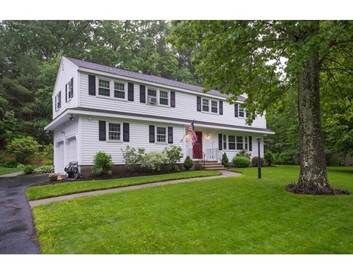 Single Family Home for Sale at 14 Berkeley Drive Chelmsford, 01824 United States