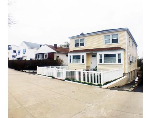 Многосемейный дом для того Продажа на 465 Revere Beach Blvd Revere, Массачусетс 02151 Соединенные Штаты