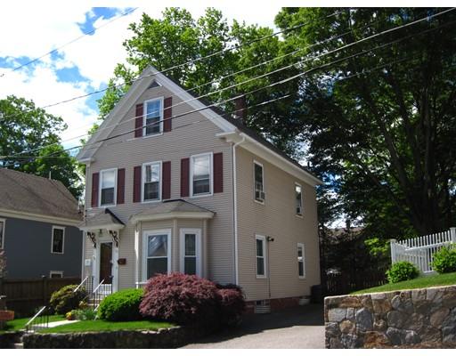Casa Unifamiliar por un Venta en 13 Summit Street Maynard, Massachusetts 01754 Estados Unidos