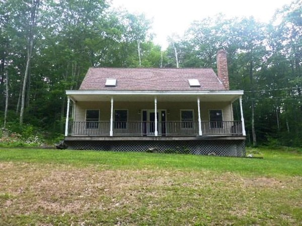 Property for sale at 170 Queen Lake Rd, Phillipston,  MA 01331