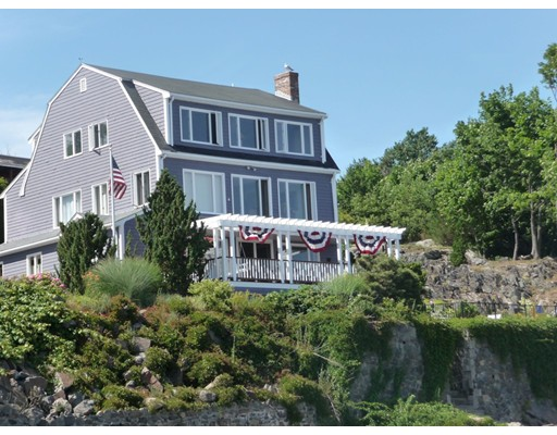 Single Family Home for Sale at 8 Fountain Inn Lane Marblehead, Massachusetts 01945 United States