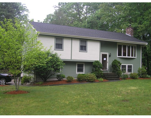 82 Central Street, North Reading, MA 01864