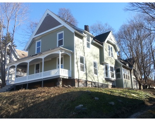 Multi-Family Home for Sale at 16 Westminster Street Worcester, Massachusetts 01605 United States