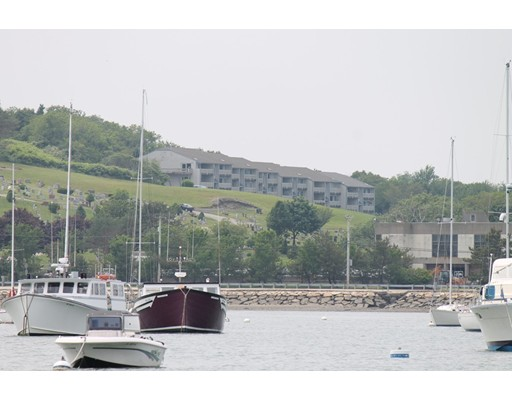 Condominium for Sale at 1189 Nantasket Avenue-Penthouse Hull, Massachusetts 02045 United States