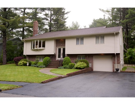 Single Family Home for Rent at 67 Carter Road Lynnfield, 01940 United States