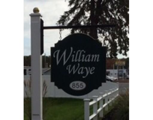 تاون هاوس للـ Rent في 855 Temple St #G3 855 Temple St #G3 Whitman, Massachusetts 02382 United States