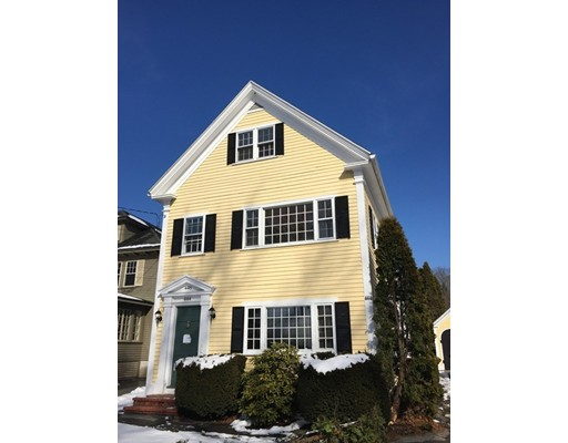 Additional photo for property listing at 446 Main Street  Amesbury, Massachusetts 01913 Estados Unidos