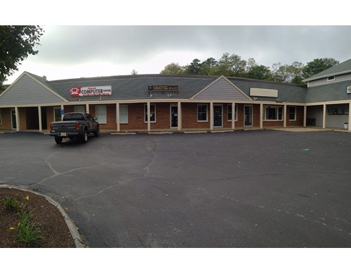 2291 State Rd. 4-5, Plymouth, MA 02360