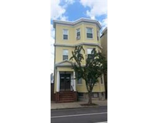 Single Family Home for Rent at 264 Maverick Street Boston, Massachusetts 02128 United States