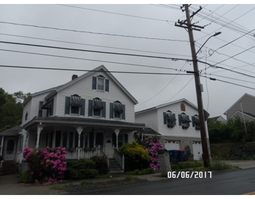 1494  Phillips Rd,  New Bedford, MA