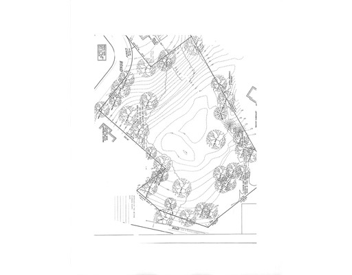Land for Sale at 60 Old Weston, 02493 United States