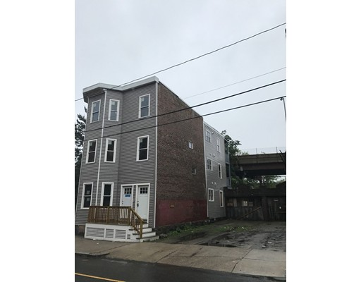 Multi-Family Home for Sale at 173 Walnut Street Chelsea, Massachusetts 02150 United States