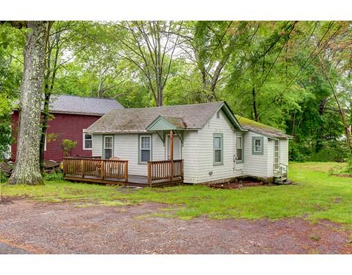 独户住宅 为 销售 在 10 Middleton Street Millbury, 马萨诸塞州 01527 美国