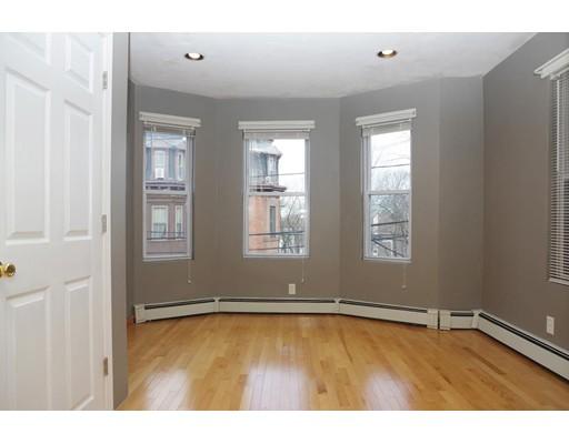 Single Family Home for Rent at 4 Fort Avenue Boston, Massachusetts 02119 United States