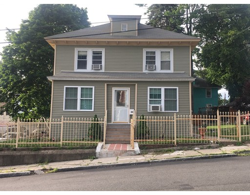 21 Summit Ave, Lawrence, MA 01841