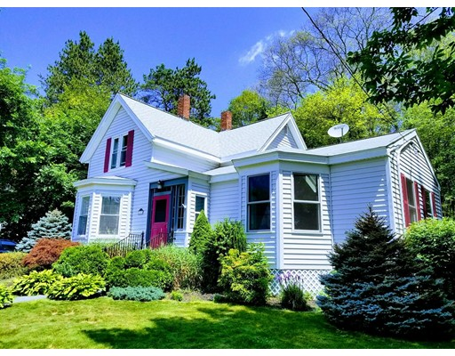 Additional photo for property listing at 111 Dutcher Street  Hopedale, Massachusetts 01747 Estados Unidos