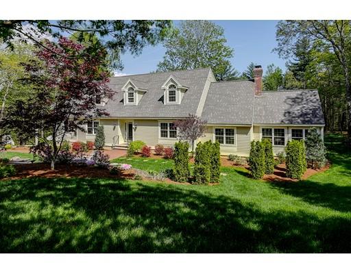 独户住宅 为 销售 在 31 Hawthorne Road 温厄姆, 新罕布什尔州 03087 美国