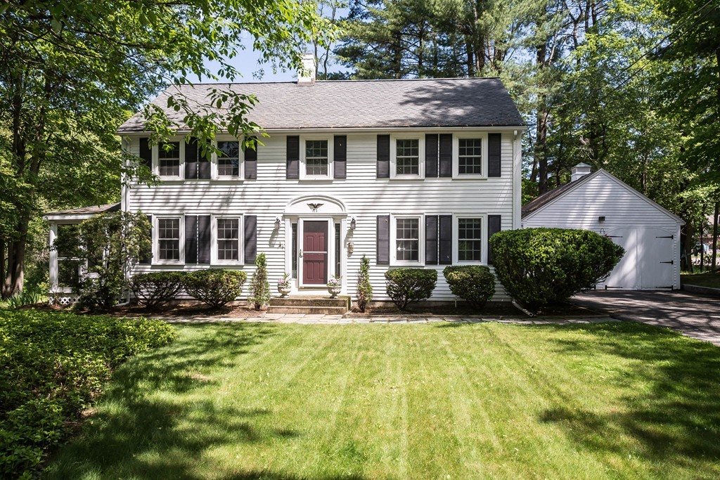 Property for sale at 71 Washington St, Topsfield,  MA 01983