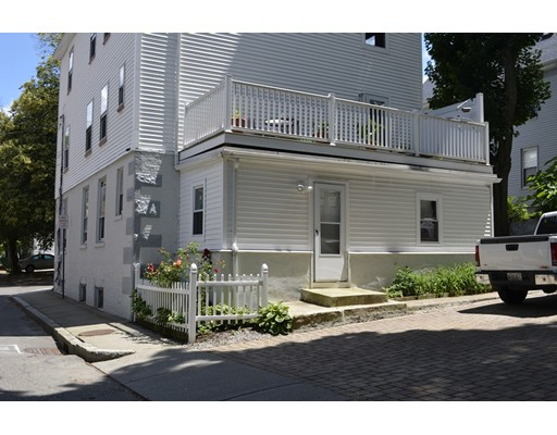 Single Family Home for Rent at 14 Smythy Street Brookline, Massachusetts 02445 United States
