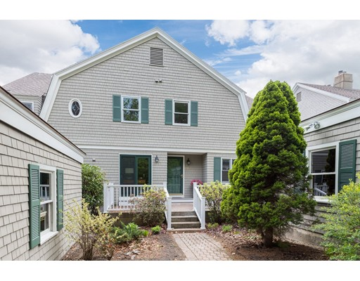 Single Family Home for Sale at 74 Branch Street Scituate, Massachusetts 02066 United States
