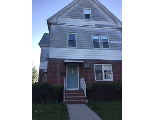 Single Family Home for Rent at 43 Rustic Street Newton, Massachusetts 02458 United States
