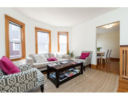 Additional photo for property listing at 24 Chilton Street  Cambridge, Massachusetts 02138 Estados Unidos