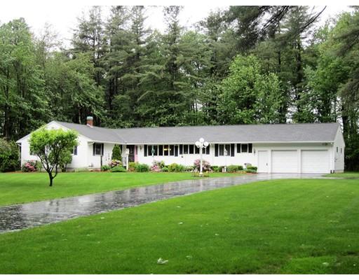 واحد منزل الأسرة للـ Sale في 65 Crystal Street Leicester, Massachusetts 01524 United States
