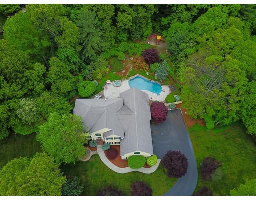 独户住宅 为 出租 在 29 Pond View Road 霍里斯顿, 马萨诸塞州 01746 美国