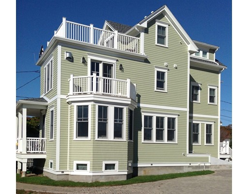 Single Family Home for Rent at 30 Rockport Road #30A 30 Rockport Road #30A Gloucester, Massachusetts 01930 United States