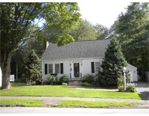独户住宅 为 出租 在 148 Oak Street Needham, 02492 美国