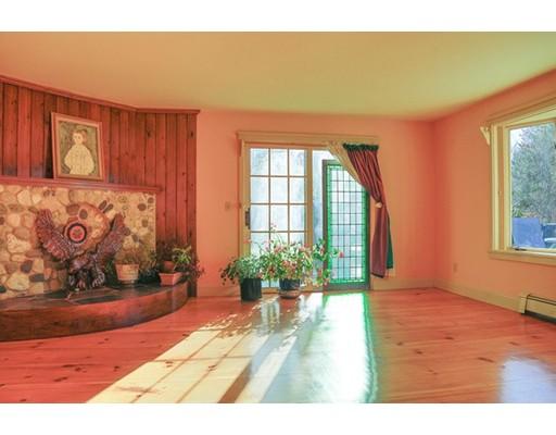Casa Unifamiliar por un Venta en 5 Highfield Lane Belfast, Maine 04915 Estados Unidos