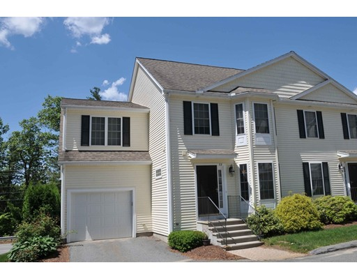Condominium for Sale at 1401 Pawtucket Blv Lowell, Massachusetts 01854 United States