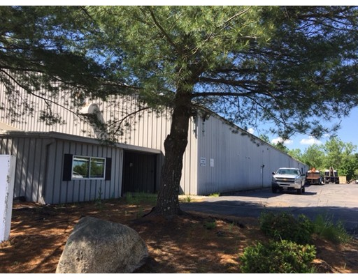 Commercial للـ Sale في 21 Industrial Road 21 Industrial Road Walpole, Massachusetts 02081 United States