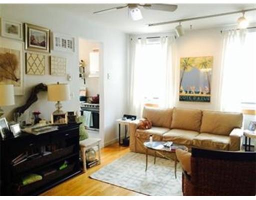 独户住宅 为 出租 在 13 thacher 波士顿, 马萨诸塞州 02113 美国