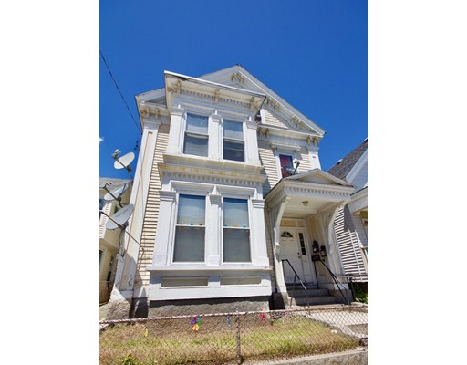 Multi-Family Home for Sale at 173 Garden Street Lawrence, Massachusetts 01840 United States