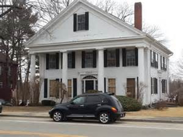 Property for sale at 6 North Main Street, Petersham,  MA 01366