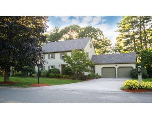 独户住宅 为 销售 在 14 Honor Place 斯菲尔德, 01983 美国