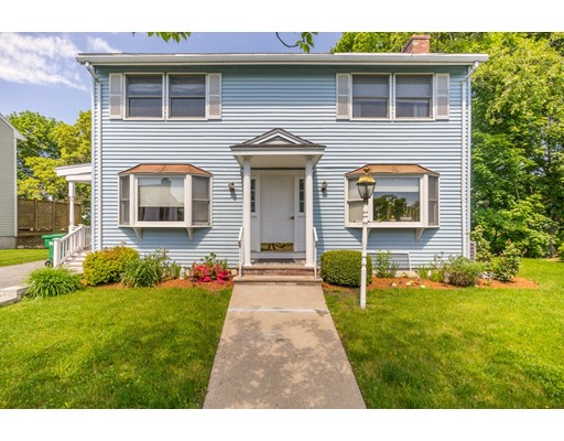 10 Mammola Way, Medford, MA 02155