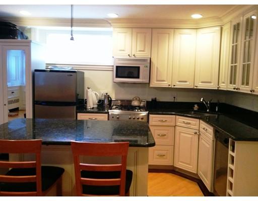 Single Family Home for Rent at 20 Gloucester Street Boston, Massachusetts 02115 United States