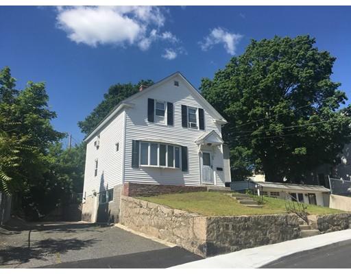 独户住宅 为 出租 在 20 Chapin Street Milford, 马萨诸塞州 01757 美国