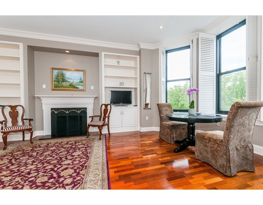 Single Family Home for Rent at 160 Commonwealth Avenue Boston, Massachusetts 02116 United States