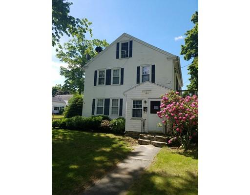 多户住宅 为 销售 在 103 summer Street North Brookfield, 马萨诸塞州 01535 美国