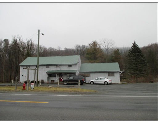 470 Greenfield Road 1, Deerfield, MA 01342