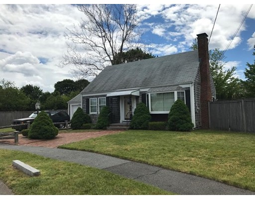 5 Griffin Road, Peabody, MA 01960