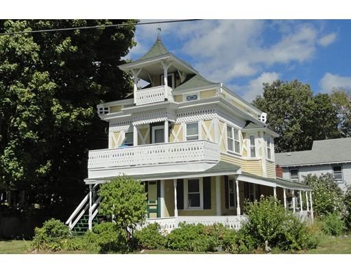 Single Family Home for Sale at 36 Cadish Avenue Hull, Massachusetts 02045 United States