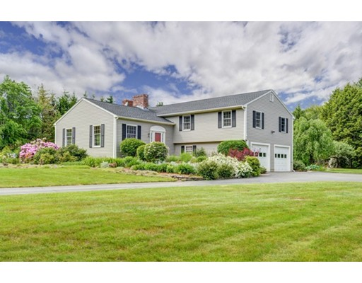 67 Boon Road, Stow, MA 01775